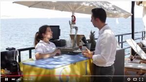 Experiencia de Cristina y Daniel en FormaciónDual – Hotel Barceló Illetas Albatros