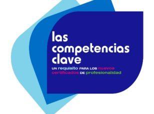 Información competencias clave para acceso a Certificados de Profesionalidad nivel 2 (jóvenes sin ESO)