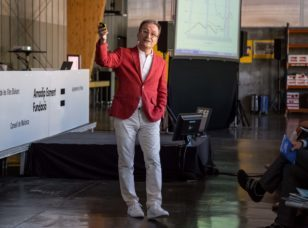 """Marcel Jansen habla de """"aprender haciendo"""" en el blog """"Nada es gratis"""""""