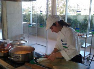 Esment Escola Professional participa en el 1er. Concurso Nacional de Escuelas de cocina PROTUR CHEF Mallorca 2017