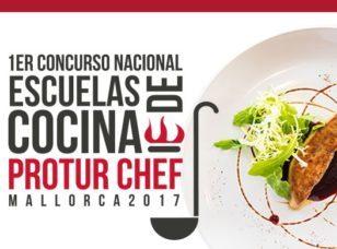 ¡Esment Escola Professional llega a la final del Concurso Protur Chef!
