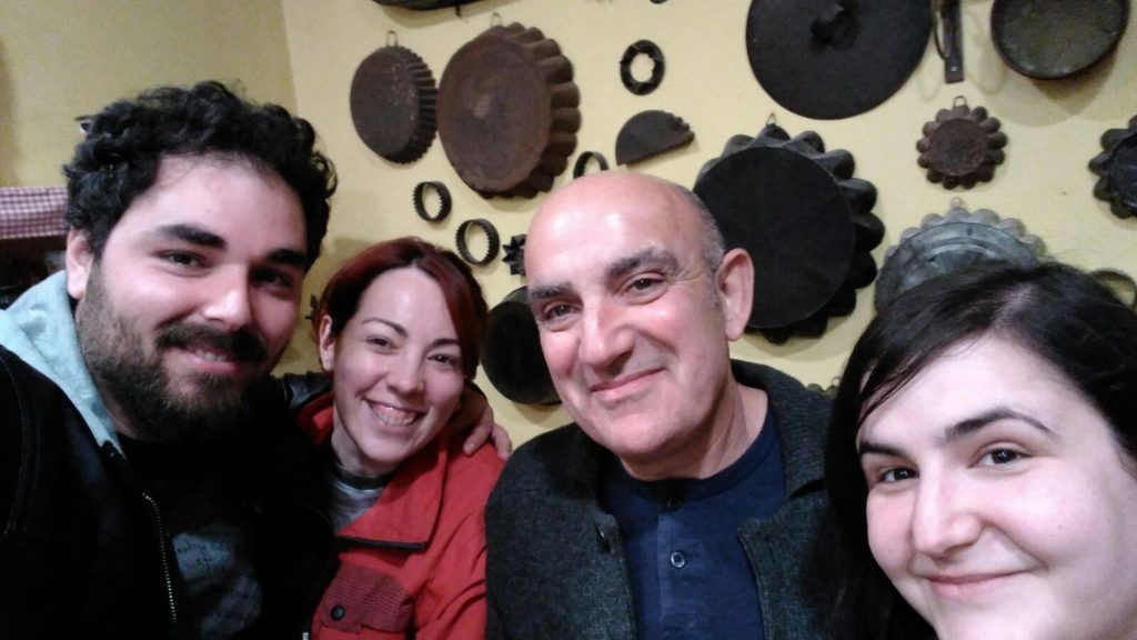 Fornet de la Soca, maestros panaderos que nos muestran su tradición