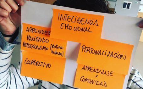 Diseñando un proyecto educativo con José María Bautista