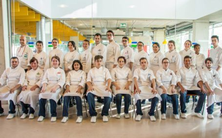 40 nuevos aprendices forman la 4a. promoción de Formación Dual