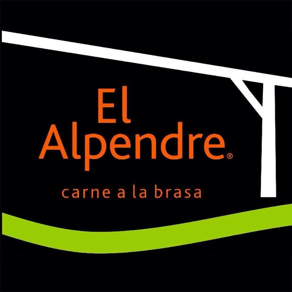 El Alpendre