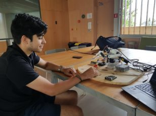 Informática, programación, inteligencia artificial y robótica dentro de los programas de Formación Dual