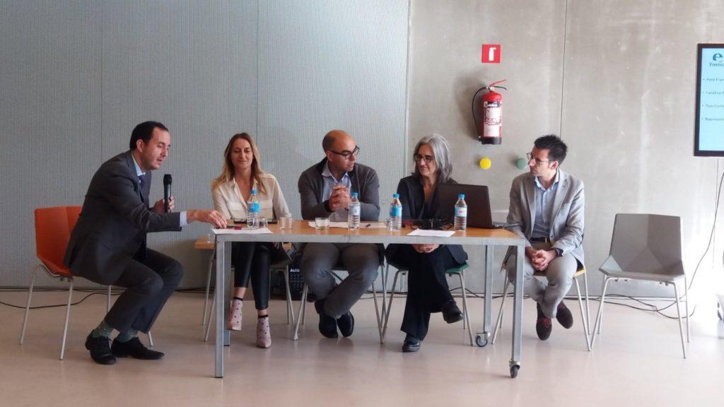 Enterprise 2020 – Pacto Europeo por la Juventud en Esment Escola Professional