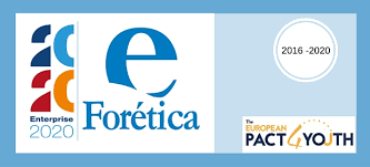 Jornada Pact4Youth #Enterprise2020 (Eticentre- Forética)