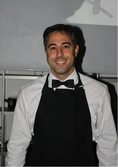 Charla con Víctor Calvo
