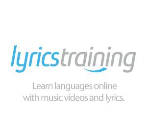 Aprender inglés… cantando!