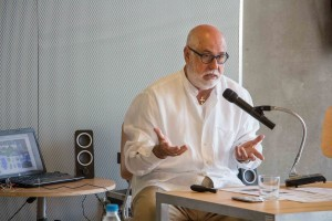 Desayuno coloquio empresas. Charla Antonio Vives: Formación Dual y Responsabilidad social