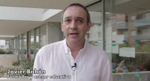 Docencia para la formación con Javier Bahón