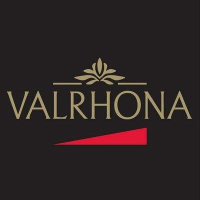 Formación de chocolates de la mano de Valrhona