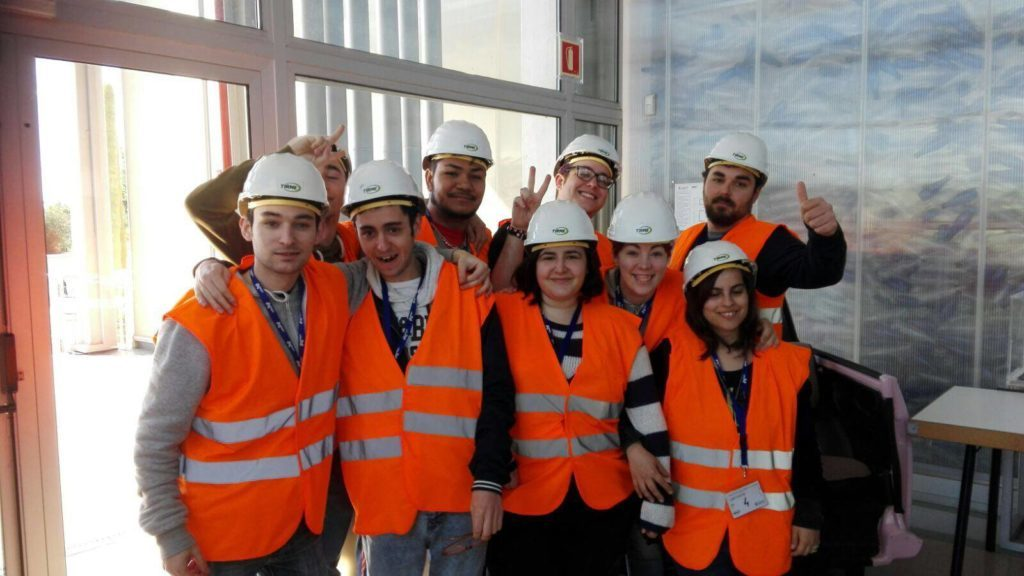 Visita a Tirme (Parque de Tecnologías Ambientales de Mallorca)