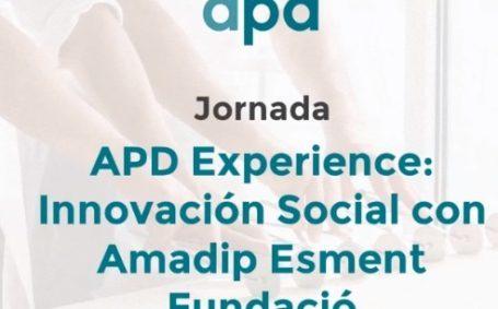 APD Experience en Esment Escola Professional