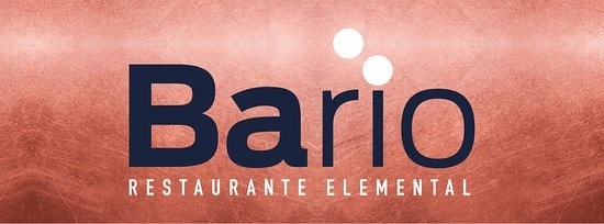 Bario Restaurante Elemental