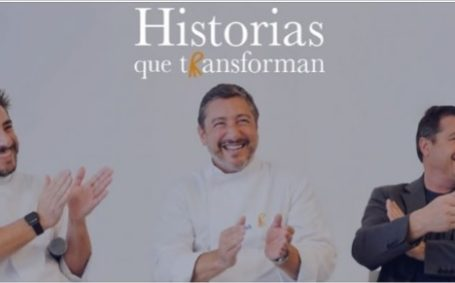 """Esment Escola Professional y Forn Pes de sa Palla en el evento """"Historias que transforman"""" El Celler de Can Roca & BBVA"""