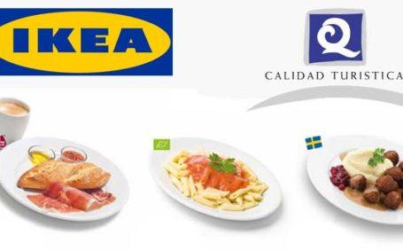 Taller jefe cocina IKEA:  tipo de oferta que ofrecen en IKEA